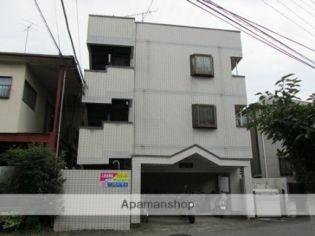 メゾン花村[206号室]の外観