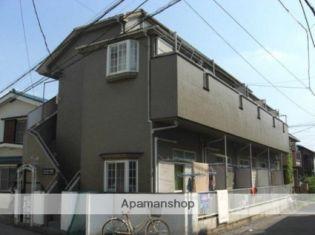 アメニティ所沢(北有楽町)[105号室]の外観