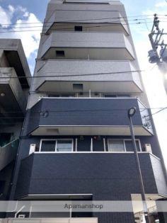 エクセレントコート千葉新宿[602号室]の外観