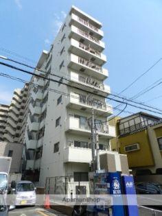 ガルダ船橋本町[407号室]の外観