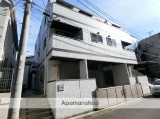 CREW HOUSE HIGASHI MATSUDO[101号室]の外観
