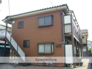 町田コーポ[△103号室]の外観