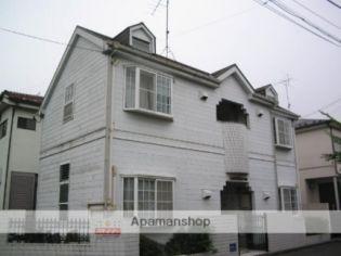 アップルハウス町田5[▲201号室]の外観