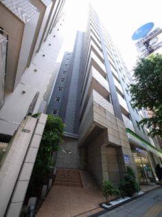 レジディア三軒茶屋[11階]の外観