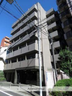 ルーブル西蒲田弐番館[406号室号室]の外観