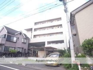 メゾン・ド・ノア元横山[433号室]の外観