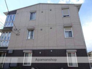 シーク・カシワ[103号室]の外観