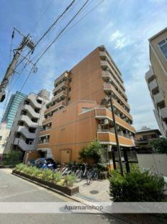 スペーシア飯田橋Ⅱ[0701号室]の外観