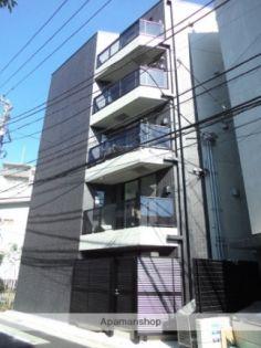 ルネサンスコート文京江戸川橋[4階]の外観