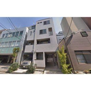 オリザ西新宿[201号室号室]の外観
