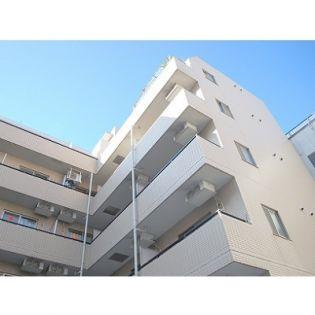 プレール渋谷壱番館[305号室]の外観