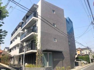 スカイコート世田谷代田橋[3階]の外観