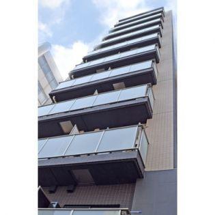 メイクスデザイン東新宿[401号室]の外観