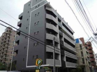 メインステージ錦糸町Ⅵエグザ[205号室号室]の外観