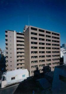 ガラ・ステージ京橋[9F-3号室]の外観
