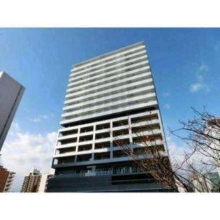 東京都江東区豊洲5丁目の賃貸マンションの外観