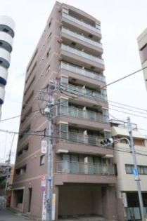 菱和パレス渋谷西壱番館[704号室号室]の外観
