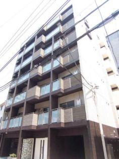 メイクスデザイン板橋本町[7階]の外観