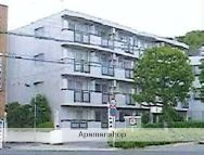 アルファ王子本町EAST[2405号室]の外観