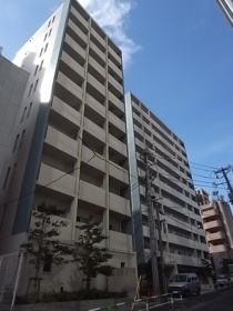レガーロ御茶ノ水Ⅱ[7階]の外観