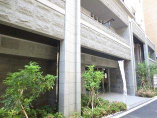 グランドコンシェルジュ六本木[15階]の外観