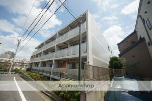 NONA PLACE渋谷神山町(ノナプレイスシブヤカミヤマチヨウ)[2階]の外観
