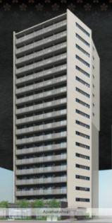 プライムメゾン板橋[13階]の外観
