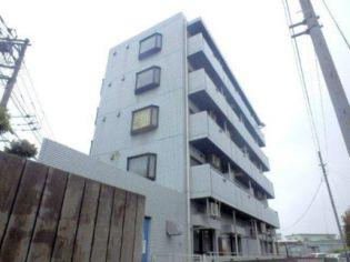 成城ロイヤルマンション[303号室号室]の外観