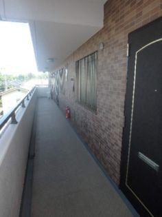 エスティー国分寺[0105号室]の外観