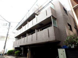 ルーブル渋谷松濤[501号室]の外観