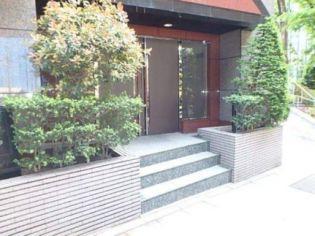 グランド・ガーラ渋谷[2F-5号室]の外観