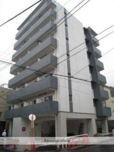 スカイコート板橋弐番館[3階]の外観