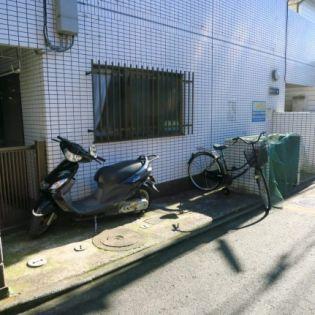 豊町中央コーポ[201号室号室]の外観