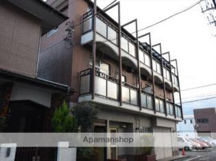 サンハイム千代田[■202号室]の外観