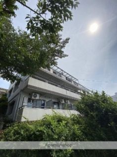 アーバンホームズ宮前平[108号室]の外観