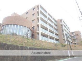 S−FORT横浜青葉台[609号室]の外観