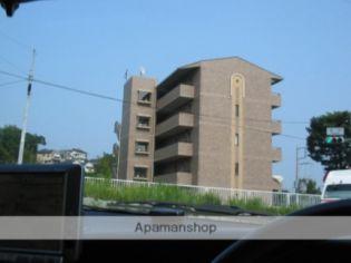 プルメリアガーデン[101号室]の外観