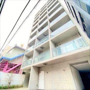PREMIUM RESIDENCE KAWASAKI[304号室号室]の外観
