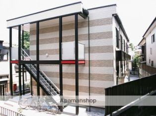 レオパレス平[103号室]の外観