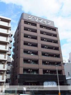 グリフィン横浜・東口参番館[502号室]の外観