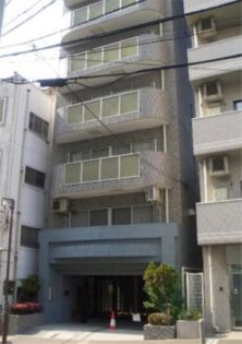 ネオマイム横浜台町[9階]の外観