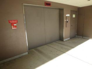 フェニックス新横濱エオール[509号室号室]の外観