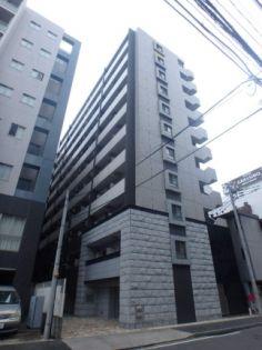 グランド・ガーラ新横浜SOUTH[9F-3号室]の外観