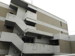レオパレスRX早川[106号室]の外観