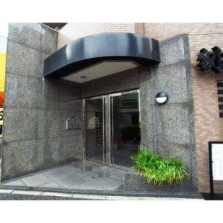 日神パレステージ横浜南[606号室]の外観