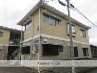 ケンハウス神道寺[2-K号室]の外観