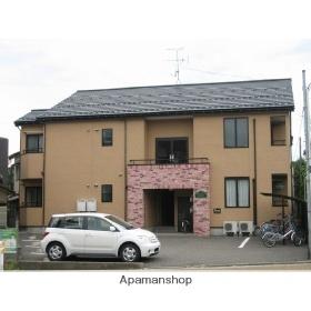 ロイヤルコート浜松町[205号室]の外観