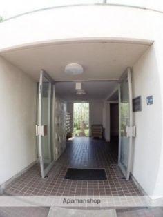 新潟駅南ハイツ[409号室]の外観