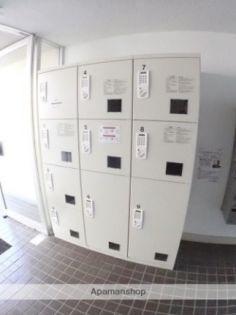 新潟駅南ハイツ[510号室]の外観