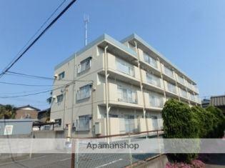 第三倉田ビル[205号室]の外観